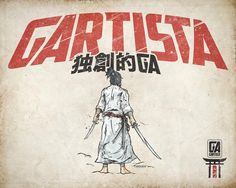 Facing Fear @artbygartista  #独創的 #original #creative #gartista #illustration #honour #samurai #warrior #bushi #artbygartista #gartistabjj #illustration #brazil #japan #bjj4life #bjj #brazilianjiujitsu #nogi #bjjart #kanji #katana #bjjlifestyle #uk #bjjartist #jiujitsuartist #virtues #bjjstyle #comic #fantasyart #student #vintage