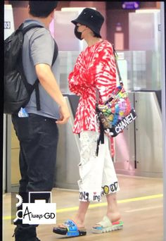 G-Dragon Off to US for 2017 World Tour in Seattle, LA, Chicago, New York