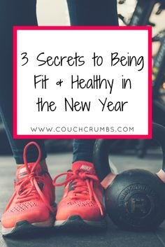 Do you want to lose weight or improve your health in the new year? Less than 10% of resolutions are actually kept each year, and being fit and healthy is... Go to couchcrumbs.com for more! #NewYearsResolution2018 #FitnessMotivation #FitnessGoals #HealthAndFitness #HealthInspiration #ChristianLifestyleWoman