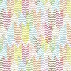 Fret White - Studio Saartje - online winkel met designer-, retro- en vintage stoffen en exclusieve patronen