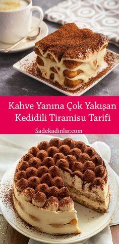 Cake Recipes, Snack Recipes, Cooking Recipes, Easy Tiramisu Recipe, Biscuit Pudding, Recipe For 1, Milk Dessert, Good Food, Yummy Food