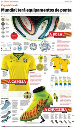 WorldCup High tech // Rubens Paiva, Camila Tuchlinski, Eduardo Asta, Paulo Favero