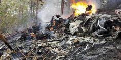 Costa Rica investiga un accidente aéreo que ha causado 12 muertos