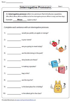Utilize the pronoun worksheets to identify the singular and plural personal pronouns, possessive pronouns, reflexives, demonstrative pronouns and more. Contraction Worksheet, Adjective Worksheet, Pronoun Worksheets, Shapes Worksheets, Pronoun Grammar, Adjective Words, Interrogative Pronouns, Demonstrative Pronouns, School