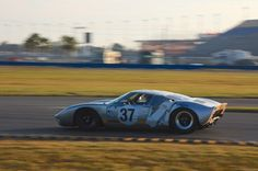 Race cars or time machines? The Classic 24 Hour at Daytona | Hemmings Daily