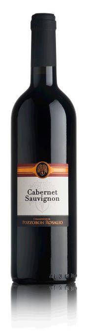 Cabernet Sauvignon - Cantine Pozzobon
