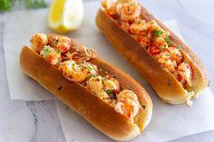 Mega lekkere lobster roll