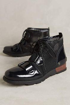 f4a4bca96f1c Sorel Major Mesh Boots. Creative ShoesUnique ...