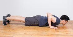 82 Push-Ups You Need to Know About.  I don't even like pushups...why am I pinning this?  Because it's 12:42 in the AM.