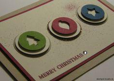 stampin up merry minis   stampin up stampin up merry christmas stampin up owl occasions stampin ...