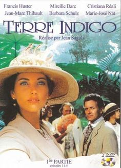 Terre indigo (TV Mini-Series 1996) Francis Huster, French Films, Indigo, Movies And Tv Shows, Mini, Christians, Old Movies, Childhood Memories, French Movies