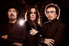 After almost 43 years, Black Sabbath debuted on the Billboard 200 chart! Peace, Love & Respect Always!