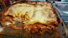 Family Lasagne by jessmcn on www.recipecommunity.com.au