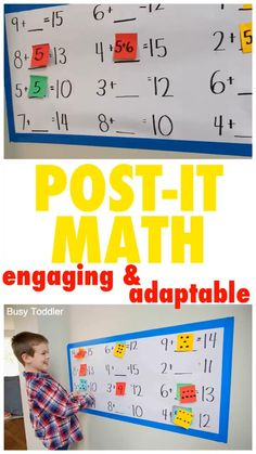School Age Activities, Math Activities For Kids, Halloween Activities For Kids, Educational Activities, Math Resources, Kids Learning, Educational Websites, Simple Math, Easy Math
