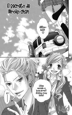 Himitsu no ai-chan Capítulo 26.10 página 1 - Leer Manga en Español gratis en NineManga.com