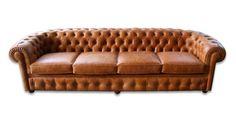 Classico e bellezza in un unico divano