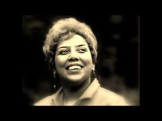 ▶ Etta Jones - Our Love is Here to Stay - YouTube