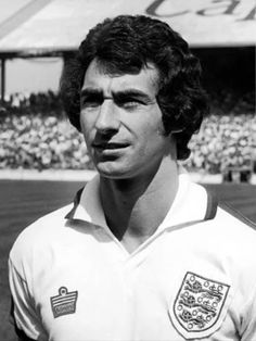 Dave Clement of Queen's Park Rangers on England