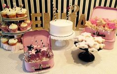 SugarAndSpice: Twinkle Twinkle Little Star יומולדת שנתיים לאמה