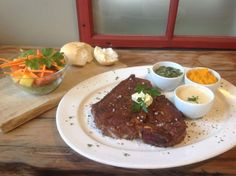 Hillside Tavern (Lynnwood) - Restaurant in Pretoria - EatOut Pretoria, Steak, Beef, Restaurant, Food, Meat, Diner Restaurant, Essen, Steaks