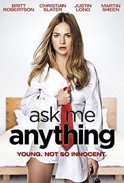 Regarde Le Film Ask Me Anything  Sur: http://streamingvk.ch/ask-me-anything-en-streaming-vk.html