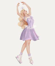 Cartoon Movies, Cartoon Art, Disney Love, Disney Art, Pretty Art, Cute Art, Barbie Pegasus, Princess Art, Disney Princess