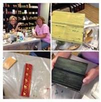 Workshops-Events Signature Finishes North Grafton, Mass.