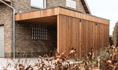 Building A Carport, Carport Plans, Carport Garage, Pergola Carport, Car Porch Design, Patio Design, Enclosed Carport, Wooden Carports, Modern Carport