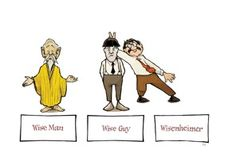 Gene Weingarten: Are you a Wisenheimer? - The Washington Post