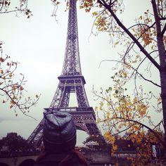Descovering Paris
