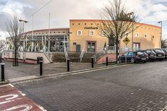 The Riverbank Newbridge - County Kildare (Ireland) My Town, North West, Ireland, Street View, River, Irish, Rivers