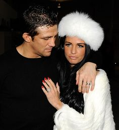 2009-2011 ... Katie Price hooked up with Alex Reid - but marriage lasted just 11 months.