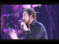 Tom Jones & John Farnham In Concert - Try A Little Tenderness