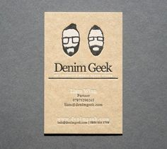 105 best business card printing in london images on pinterest 50 inspiring examples of letterpress business cards reheart Choice Image