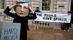 "Theresa May's election gamble: How 'anger over Brexit' hurt Britain's PM Sitemize ""Theresa May's election gamble: How 'anger over Brexit' hurt Britain's PM"" konusu eklenmiştir. Detaylar için ziyaret ediniz. http://xjs.us/theresa-mays-election-gamble-how-anger-over-brexit-hurt-britains-pm.html"