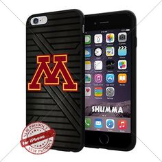 "NCAA-Minnesota Golden Gophers,Cool iPhone 6 Plus (6+ , 5.5"") Smartphone Case Cover Collector iphone TPU Rubber Case Black SHUMMA http://www.amazon.com/dp/B0130N2DKI/ref=cm_sw_r_pi_dp_fmI2vb18S5T6Z"