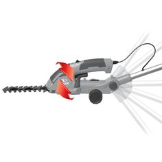 Sun Joe Grass Trimmer Electric Telescoping Grey * More info could be found at the image url. Shears Scissors, Outdoor Gardens, Outdoor Power Equipment, Grass, Electric, Sun, Image, Grasses, Garden Tools