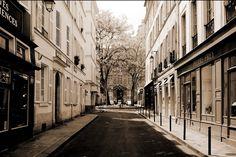 The intellectual and artistic Paris - Saint-Germain-des-Prés