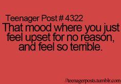 happens more often than not