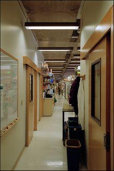 Salk Institute for Biological Studies, La Jolla, CA