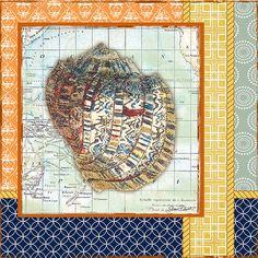 I uploaded new artwork to fineartamerica.com! - 'Nautical Journey-shell C' - http://fineartamerica.com/featured/nautical-journey-shell-c-jean-plout.html via @fineartamerica