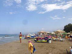 Stalis Crete