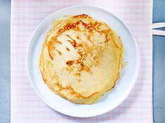 Vegane Pfannkuchen - so geht's | LECKER