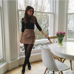 40 Classy Business Outfits Ideas for The Sophisticated Women - Source by Isiera. - 40 Classy Business Outfits Ideas for The Sophisticated Women – Source by Isiera – The Effecti - Classy Business Outfits, Classy Outfits For Women, Office Outfits Women, Sexy Business Casual, Ladies Outfits, Women Business Attire, Business Formal Women, Business Casual Outfits For Women, Classy Work Outfits