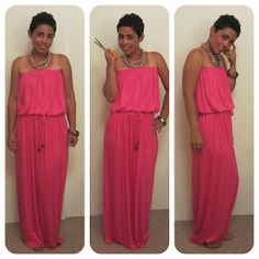 Mimi G Style: DIY Fashion Sewing: Maxi Dress TUTORIAL!!!