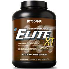 Elite XT это - многокомпонентный протеин, который характеризуется максимально длительной абсорбцией белка и высокой биологической ценностью. Спортивное питание FitKing.ru