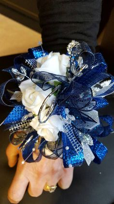 Bridal Bouquet Wedding Flowers Boutonniere Corsage By