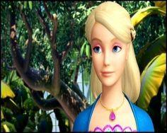 barbie the island princess rosella