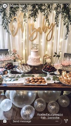 Baby shower #bohobabyshowerideas - Baby shower - # #baby #bohobabyshowerideas #Shower