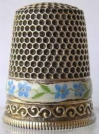 Thimbles and thimble collections have been around for many years. Have you ever considered starting a collection? How do you know which thimbles...